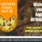 Pizza Voucher Template Regarding Pizza Gift Certificate Template