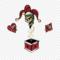 Playing Cards Joker Png – Joker Illustrations Poker Clipart Intended For Joker Card Template