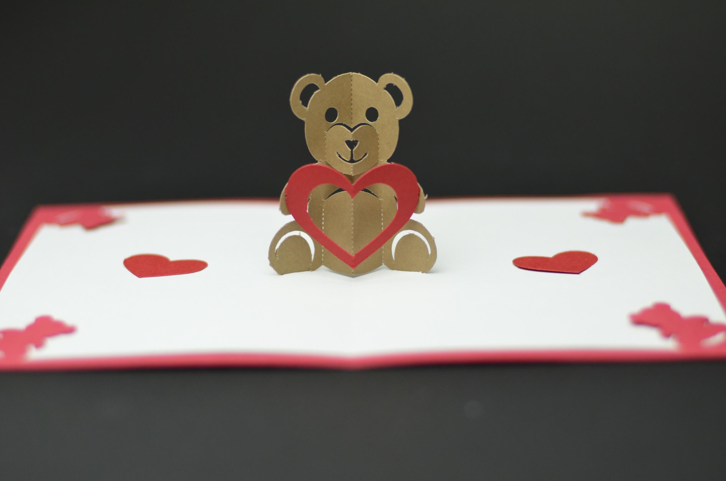 Pop Up Card Tutorials And Templates - Creative Pop Up Cards Pertaining To Diy Pop Up Cards Templates