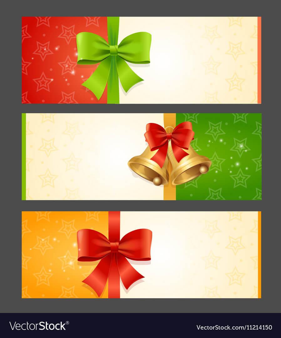 Present Card Template In Present Card Template