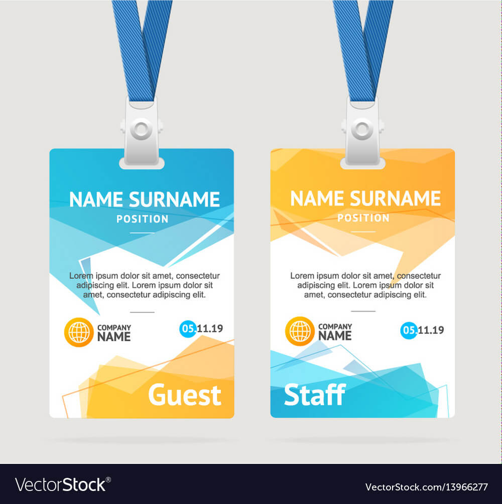 Pvc Card Template ] - 36 Transparent Business Cards Free Amp Pertaining To Pvc Id Card Template