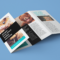Quad Fold Brochure Template Free regarding 4 Fold Brochure Template Word