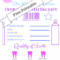 Refreshing Tooth Fairy Printable Letter | Dora's Website Inside Tooth Fairy Certificate Template Free