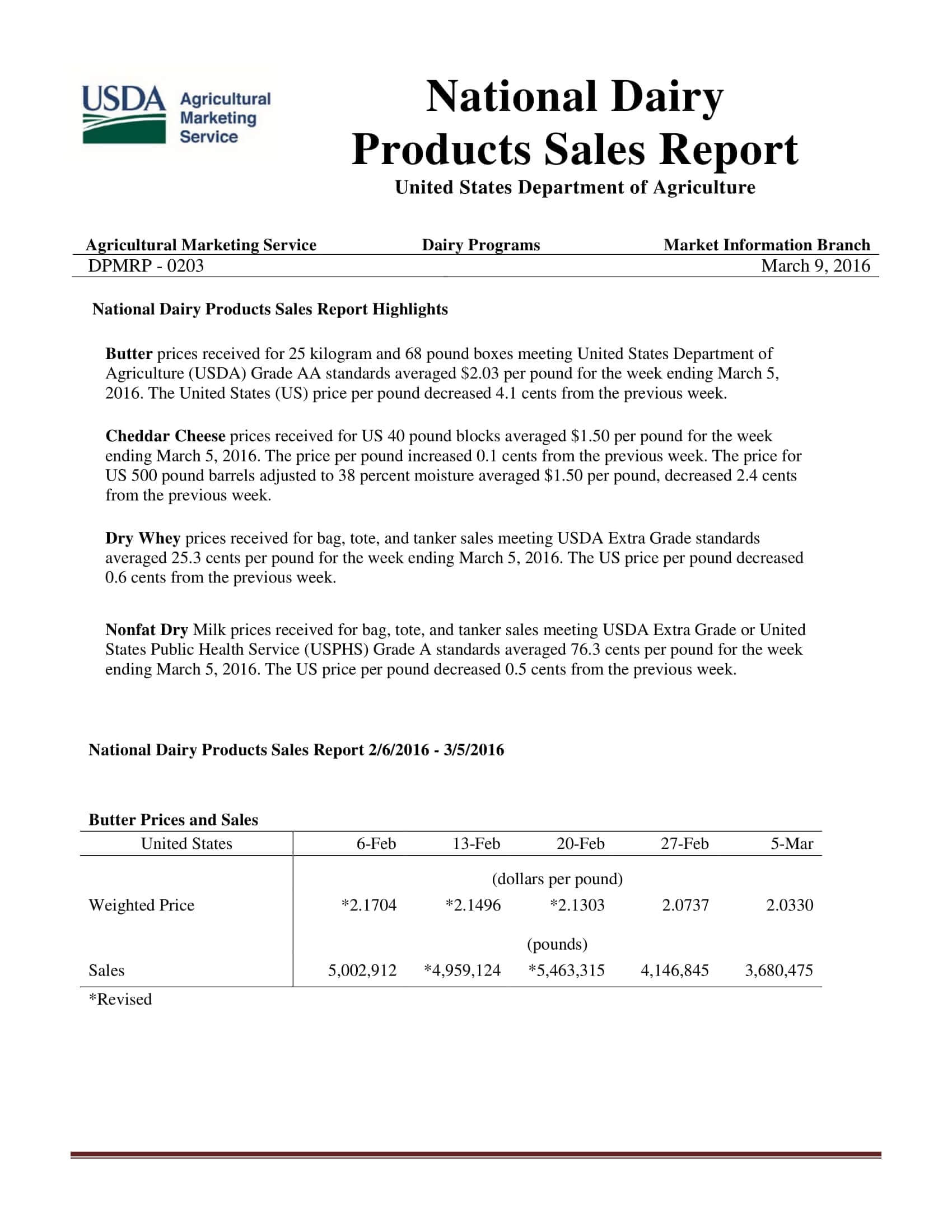 Sales Report Pdf - Bolan.horizonconsulting.co Regarding Sales Trip Report Template Word