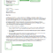 Sample Business Letter Format | 75+ Free Letter Templates | Rg With Regard To Modified Block Letter Template Word