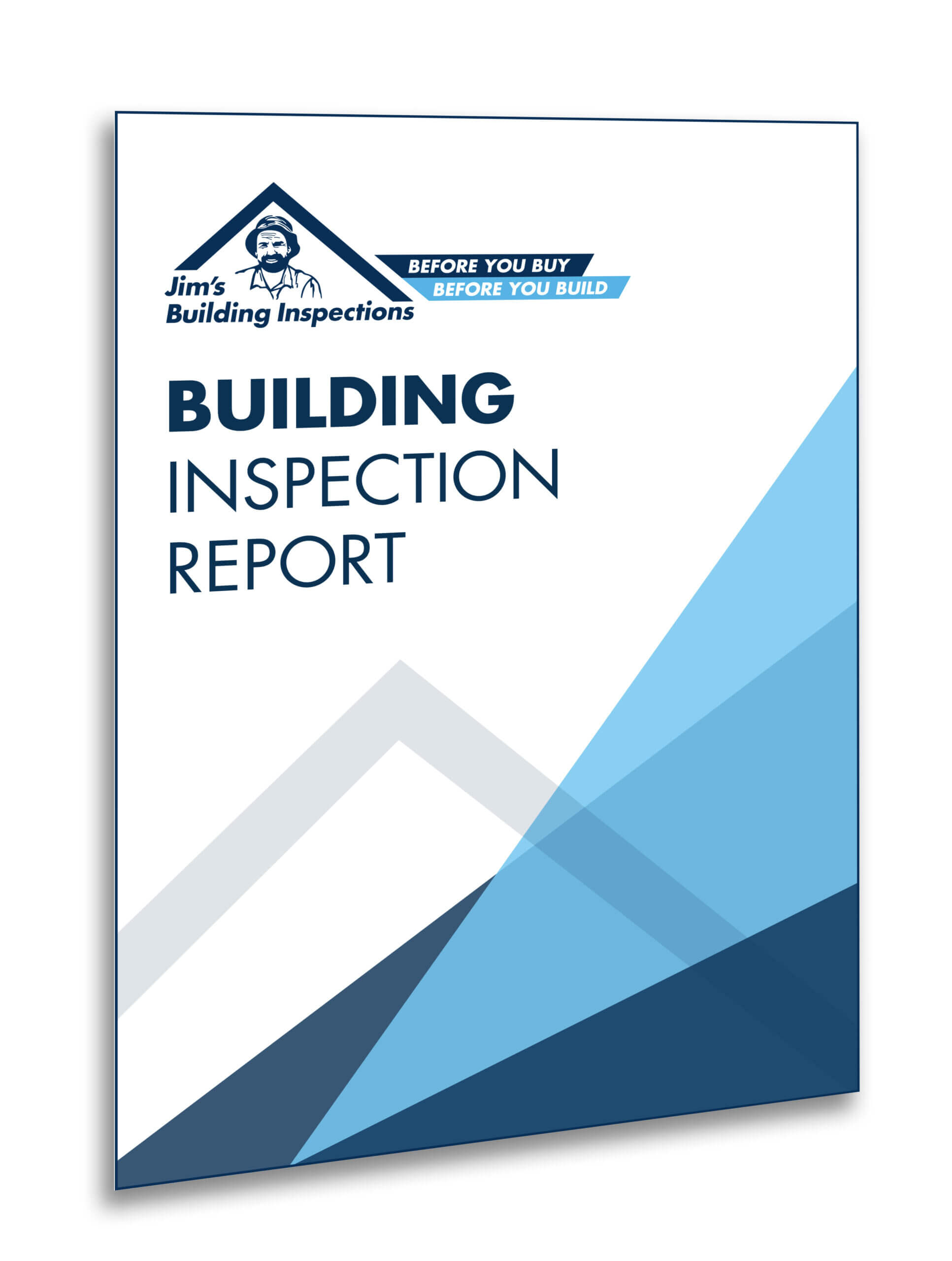 Sample Reports   Jim's Building Inspections Pertaining To Pre Purchase Building Inspection Report Template