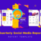 Social Media Marketing: How To Create Impactful Reports With Regard To Social Media Marketing Report Template