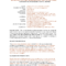 Template For A Bilingual Psychoeducational Report For Psychoeducational Report Template