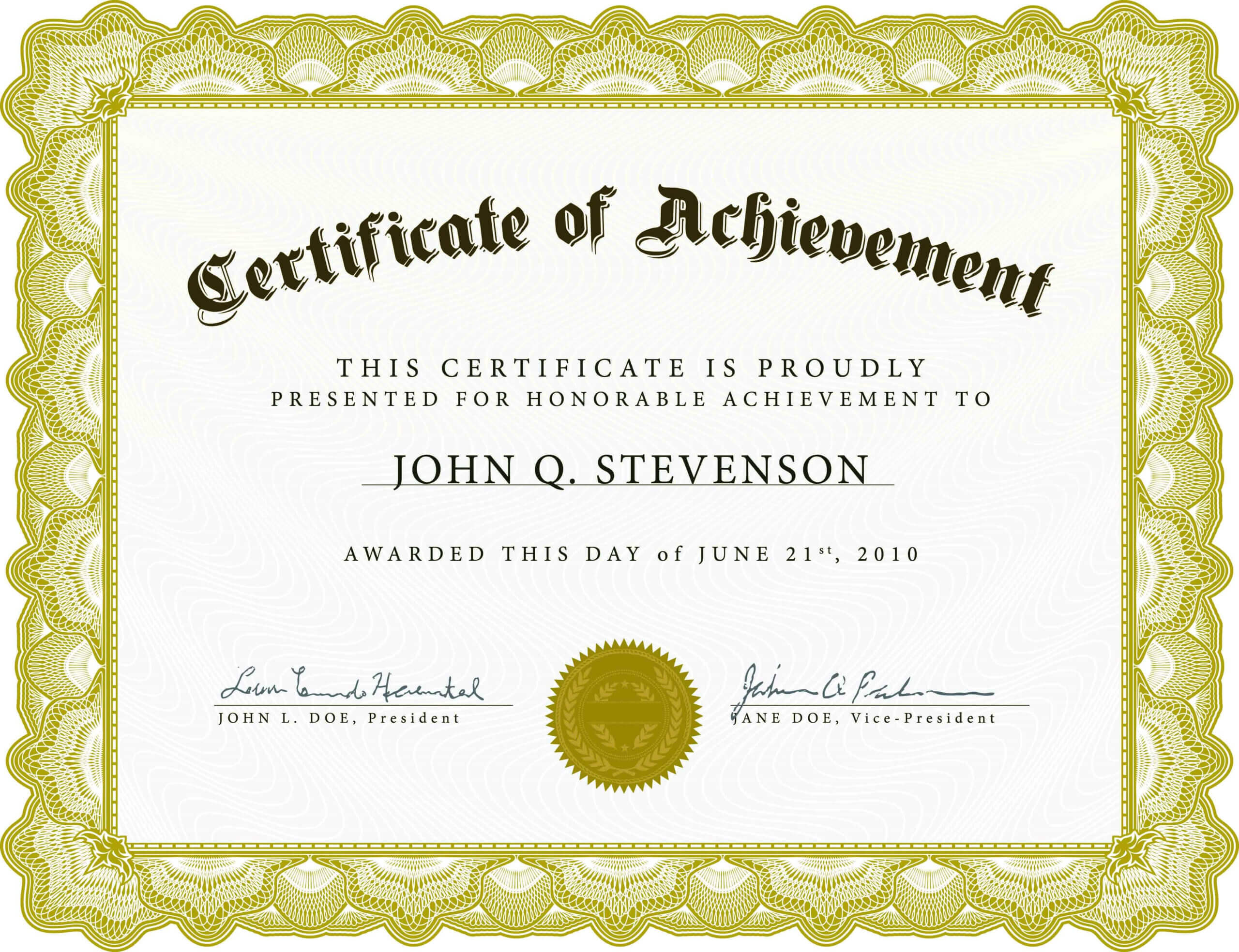 Templates Of Certificates Of Appreciation Within Farewell Certificate Template