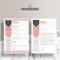 The Best Free Creative Resume Templates Of 2019 – Skillcrush Inside Adobe Illustrator Brochure Templates Free Download
