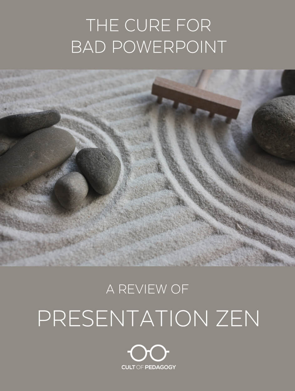 The Cure For Bad Powerpoint: A Review Of Presentation Zen Regarding Presentation Zen Powerpoint Templates