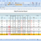 Tips To Make Daily Production Report Quickly? Regarding Monthly Productivity Report Template
