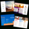 Travel Brochure Templates – Make A Travel Brochure – Venngage Regarding Travel Guide Brochure Template