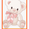 Unbelievable Teddy Bear Clip Art Clipart Of Big Png – Cute With Regard To Teddy Bear Pop Up Card Template Free