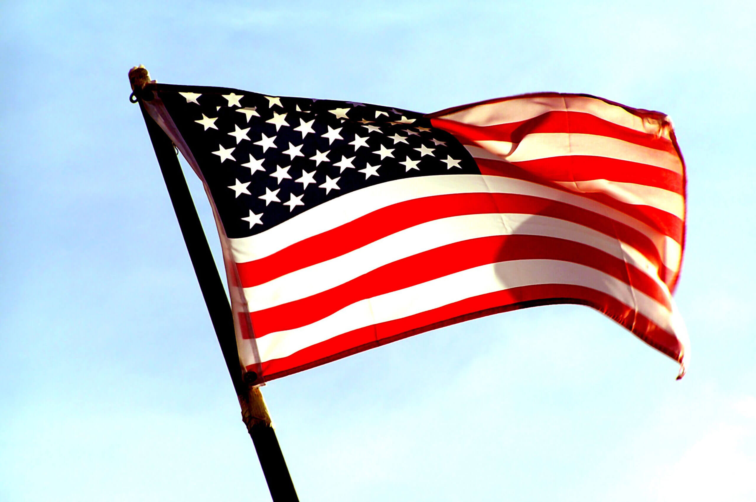 Usa Flag Backgrounds For Powerpoint – Flags Ppt Templates In American Flag Powerpoint Template