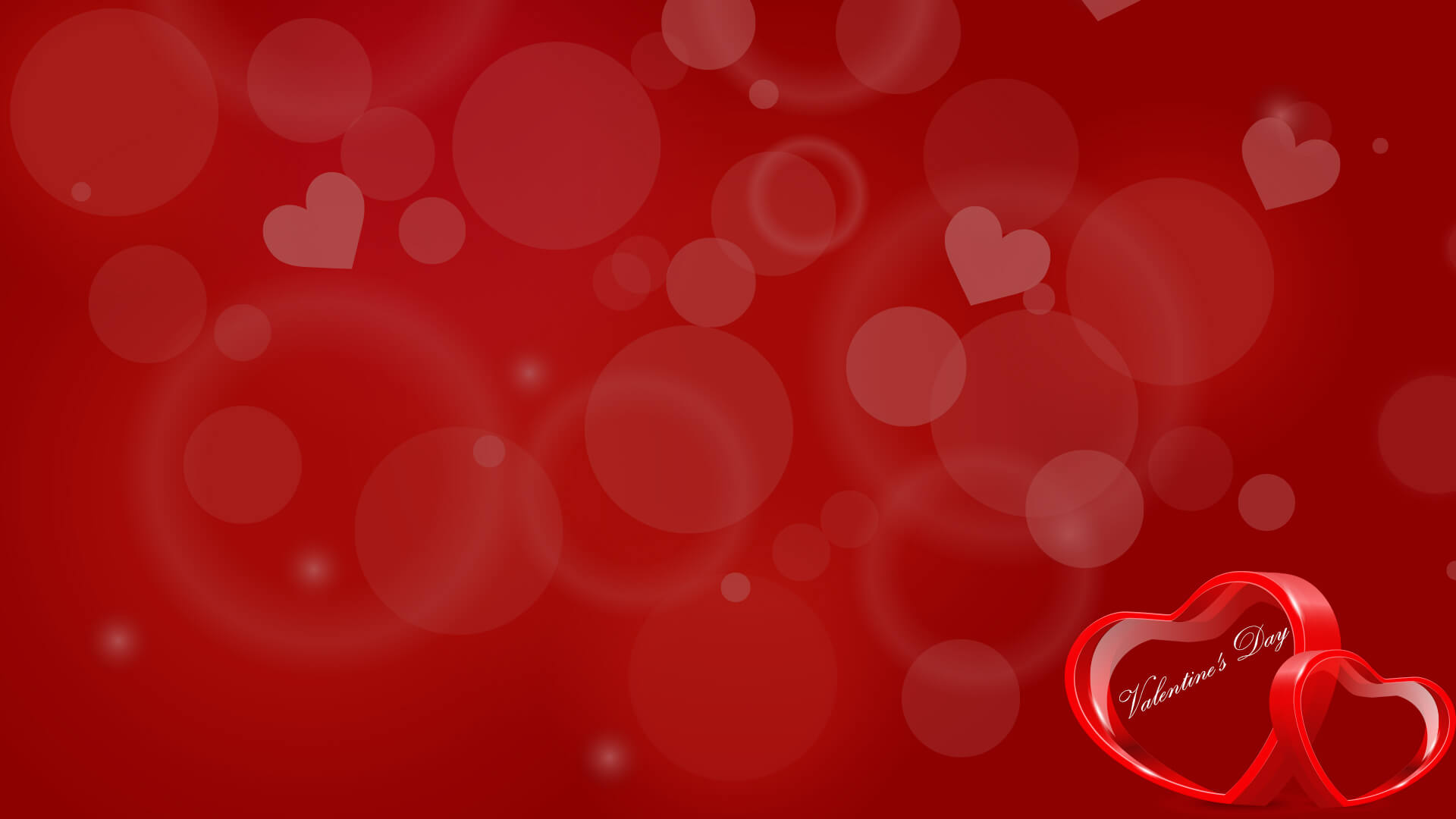 Valentines Day Heart Backgrounds For Powerpoint – Love Ppt With Valentine Powerpoint Templates Free