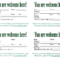 Visitor Cards For Church Template – Topa.mastersathletics.co Within Church Visitor Card Template Word