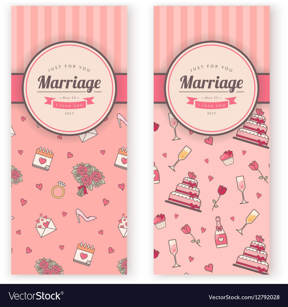 Wedding Banner Template With Wedding Banner Design Templates